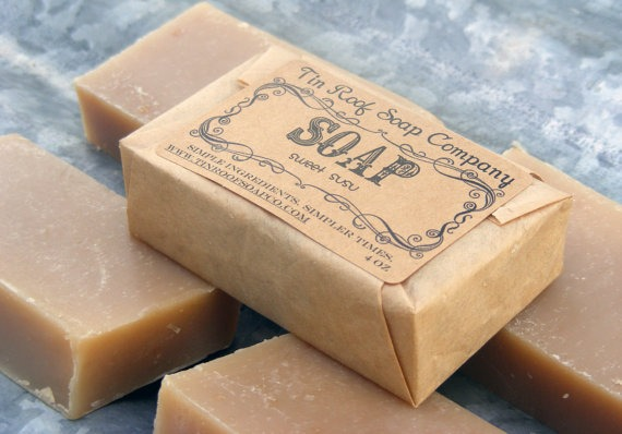 You Can Now Buy Soap Made From Your Own Breast Milk — Would You?