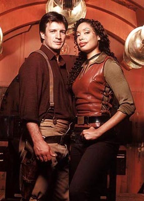 Would Nathan Fillion Leave Castle If Firefly Returned?