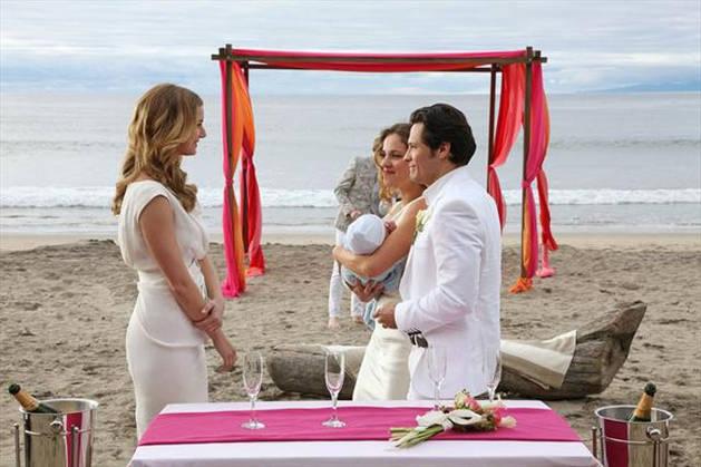 Will Jack Porter Uncover Emily Thorne's Real Identity on Revenge Season 2?