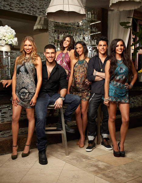 Who Owns SUR Restaurant and Lounge on Real Housewives of Beverly HIlls and Vanderpump Rules?