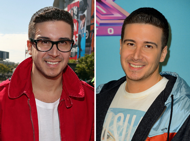 Vinny Guadagnino in Glasses: Hot or Not? (PHOTOS)