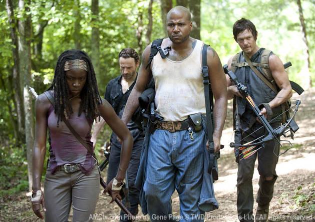 The Walking Dead Season 3: Where Did We Leave Off, Before 2013 Return?