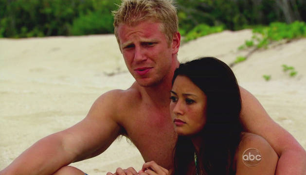 The Bachelor Recap: Sean Lowe and Catherine Giudici Get Serious in St. Croix