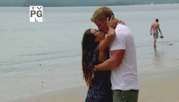 Sean Lowe's Bachelor Blog: When I Knew I Was in Love With Catherine