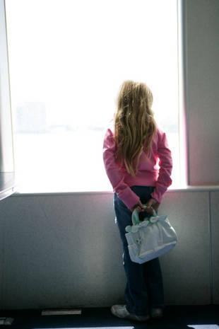 Heartbroken Mom Finds 7-Year-Old Daughter's Diet Regimen