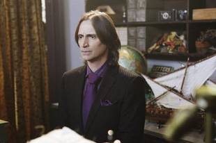 Once Upon a Time: When Did Rumplestiltskin Regain His Memories?