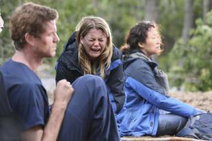 Grey's Anatomy Season 9 Finale: Forget Everything You've Heard