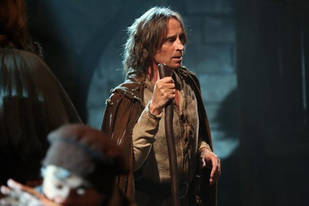 Once Upon A Time Season 2 Spoiler: Can Rumple Still See the Future? Adam Horowitz Says…