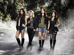 Pretty Little Liars Burning Question: Could It Go Supernatural?