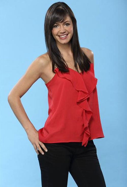 Reality Steve: Desiree Hartsock Is the Next Bachelorette