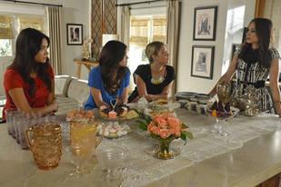 Pretty Little Liars Season 3 Finale Spoiler Roundup: A Sneak Peek at the Script!