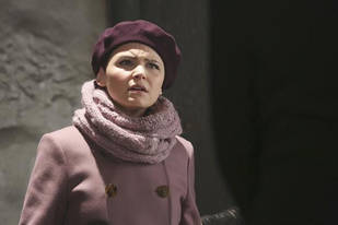 Once Upon a Time Season 2, Episode 16: Did Snow White Go Too Far?