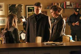 Is Castle New Tonight — Monday, March 11, 2013?