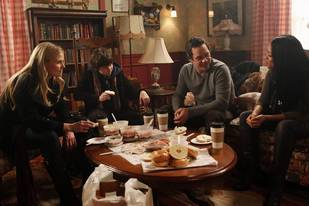 Once Upon a Time Season 2: 4 Ways to Boost the Ratings