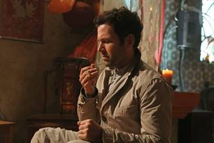 Once Upon a Time Season 2, Episode 18 Burning Questions: What's Up With Tamara?