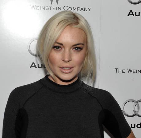 Lindsay Lohan Misses Flight Before Court Date!