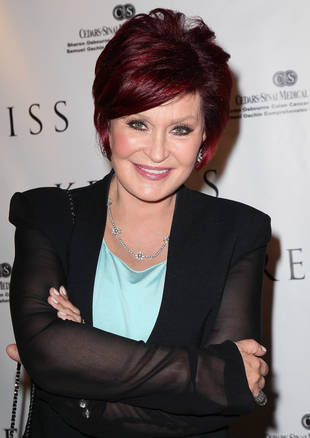 Sharon Osbourne Primed for X Factor UK Return: Report