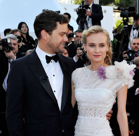 Diane Kruger Reveals Which Celeb She Wants Inside Her