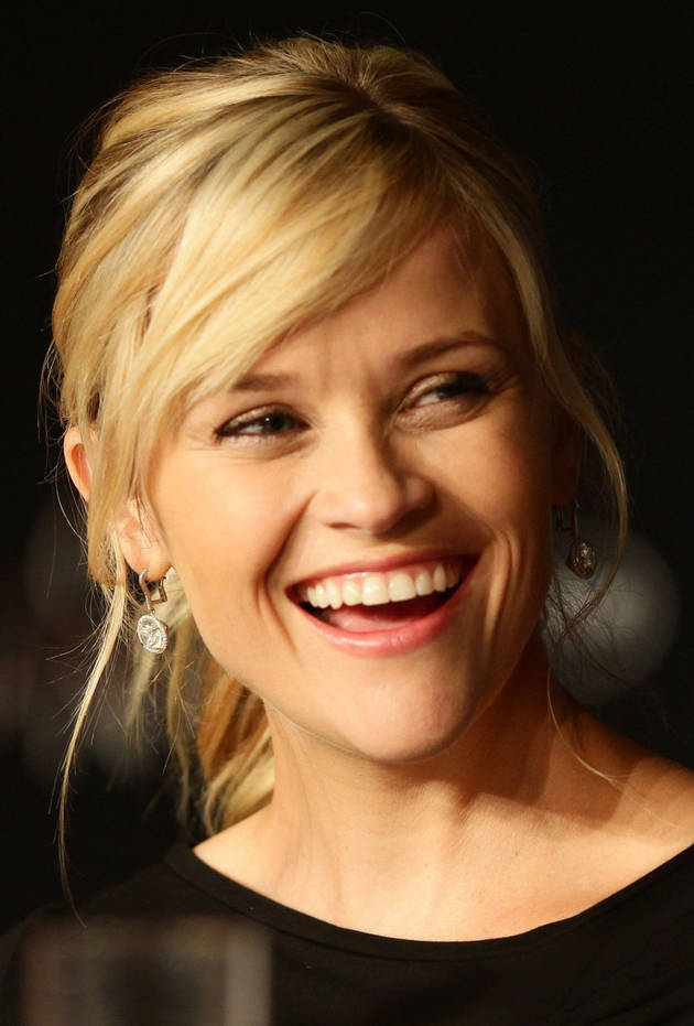 Michael Bublé: Reese Witherspoon Was First Person I Told About My Baby