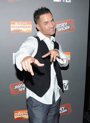 "Mike ""The Situation"" Sorrentino Is Back in Court With Ex-Management Firm"