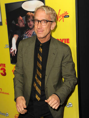 "Dancing With the Stars 2013: Andy Dick Aims to ""Shock"" Fans"