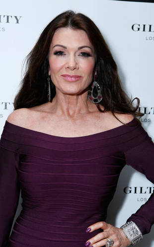 Dancing With the Stars 2013: Lisa Vanderpump & Gleb Savchenko Aiming for Top 3, Expect Lots of Pink & Giggy