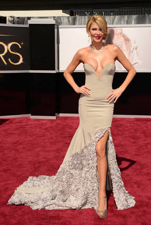 Brandi Glanville Has the Hots For Which Former Disney Star?