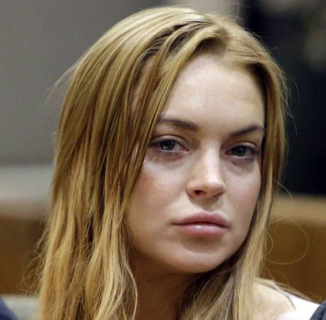 Lindsay Lohan's Father is Back and He's Angry!