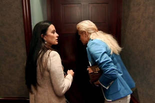Real Housewives of Beverly Hills Recap for Season 3, Episode 16