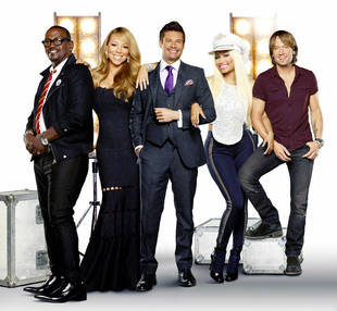 2013 American Idol Ratings Nose Dive From Last Week, Still Win Night