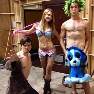Glee Season 4 Spoiler Roundup — March 24, 2013