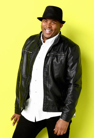 Did Curtis Finch Jr. Deserve to Go Home on American Idol 2013 March 14, 2013?