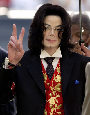Michael Jackson's Family Requests $40 Billion in Wrongful Death Case