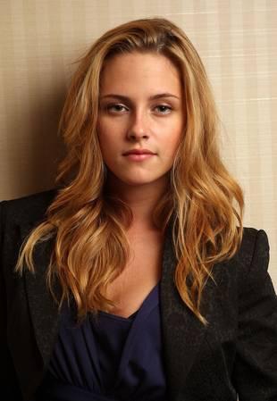 "Kristen Stewart's Mother: ""It's OK to Make Mistakes"""