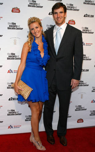 Eli Manning Is Going to Be a Dad Again!