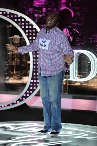 Who is Curtis Finch, Jr.? American Idol 2013 Contestant Background Info
