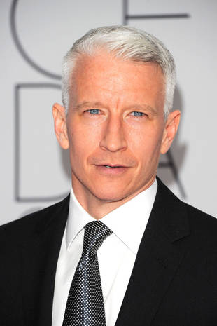 "Anderson Cooper: ""Being Gay Is a Blessing"""