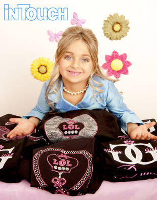 """Toddlers & Tiaras Star Is a Millionaire Mogul at Age 6: """"I'm the Boss!"""""""