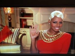 NeNe Leakes Dramatically Changes Her Hair! (PHOTO)