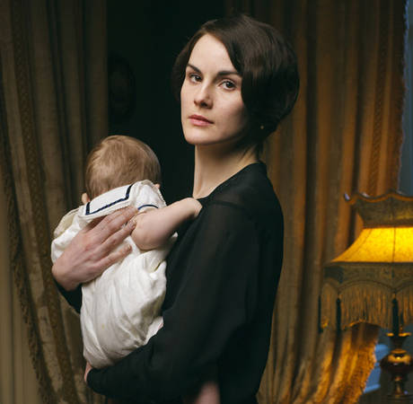 Downton Abbey Season 4 Spoilers: Romance For Mary and Branson…