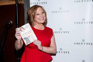 Caroline Manzo Talks NJ Regret on Watch What Happens Live! (VIDEO)