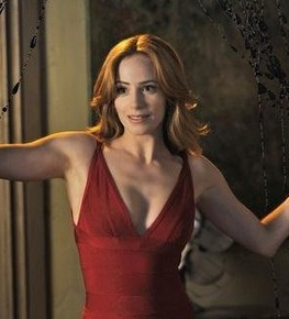 Veronica Mars' Jaime Ray Newman Expecting Her First Child!