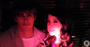 Ashley Benson and James Franco Get Sexy in Selena Gomez Parody Video!