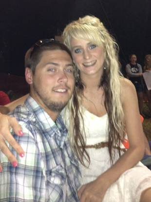 Leah Messer and Jeremy Calvert Gear Up For First Wedding Anniversary