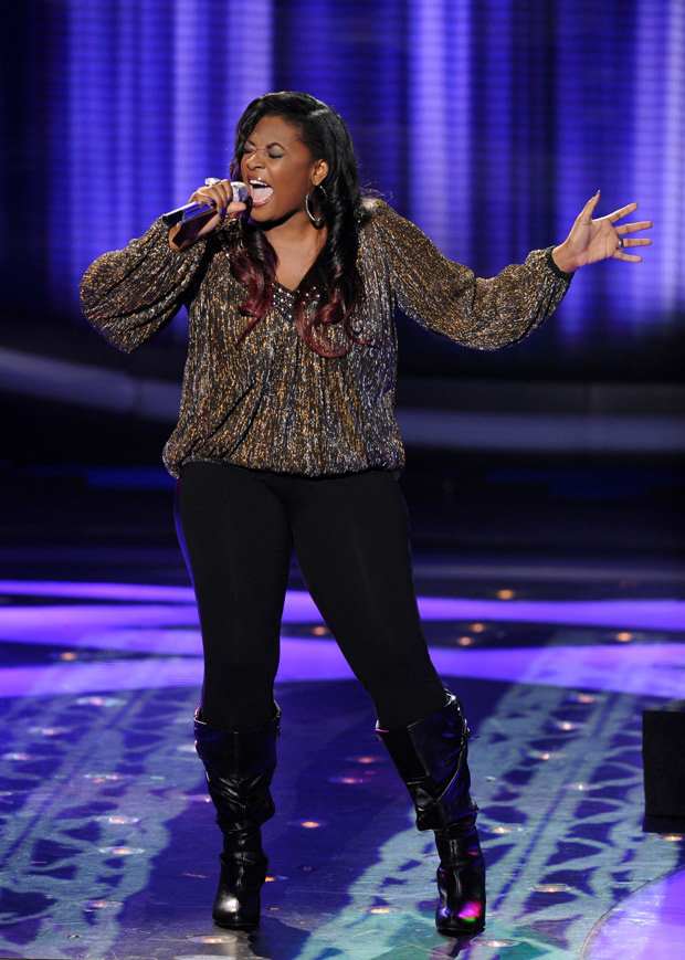 Who Got Voted Off American Idol Tonight? 3/28/2013