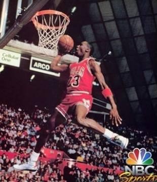 Michael Jordan's Paternity Suit: DNA Sample Requested