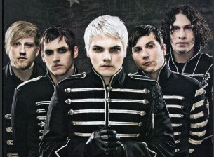 My Chemical Romance Splits Up After 12 Years