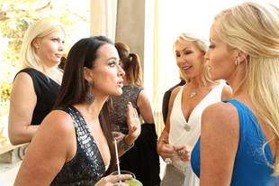 Real Housewives of Beverly Hills Spoilers: Season 3 Finale — Watch the First 10 Minutes!