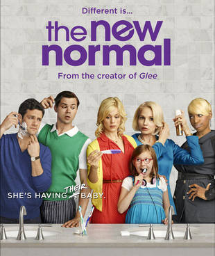 Andrew Rannells on Glee Cast Reaction to New Normal Spoof — Exclusive