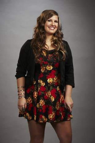 Who Is Sarah Simmons From The Voice Season 4?